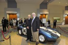 2011 Keith Crain Automotive News Lifetime Achievement Award