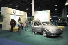 2012 Auto Show Highlights