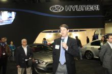 2012 Hyundai 'Price is Right' Contest Winner