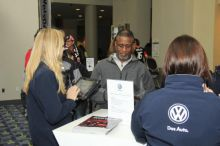 2012 Volkswagen Ride and Drive