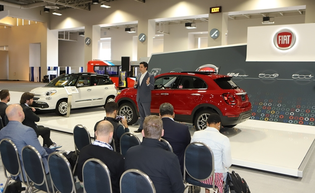 2019 WAS Fiat Press Conference 02912