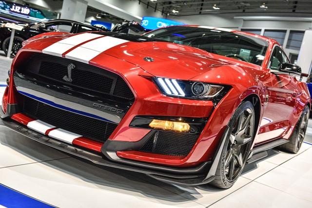 2019 WAS Ford 06455