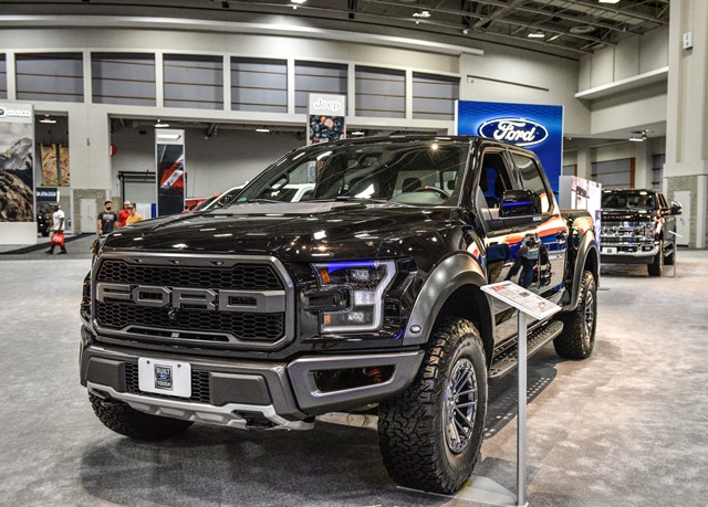 2019 WAS Ford 06463