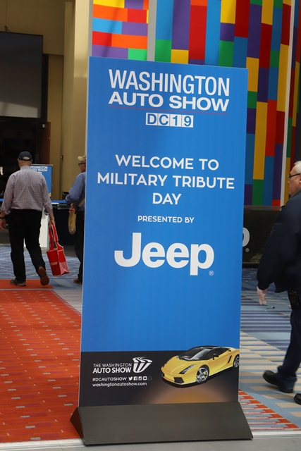 2019 WAS Military Day 07256