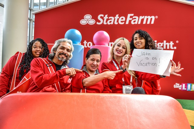 2019 WAS State Farm 06570