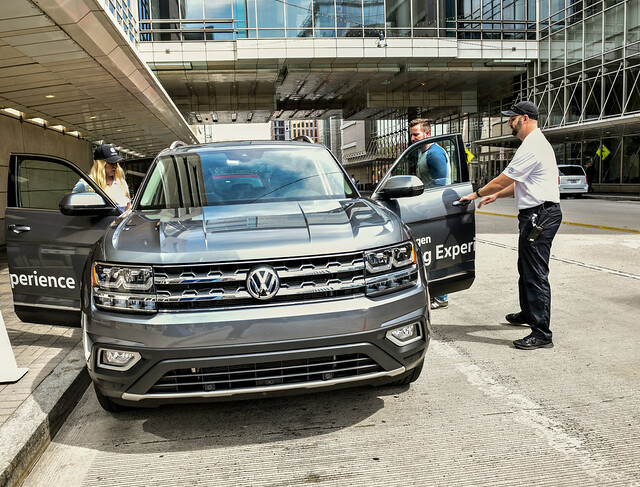 2019 WAS VW Ride and Drive 5