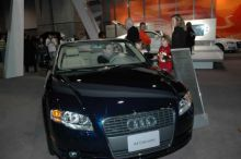 2007 Auto Show Highlights