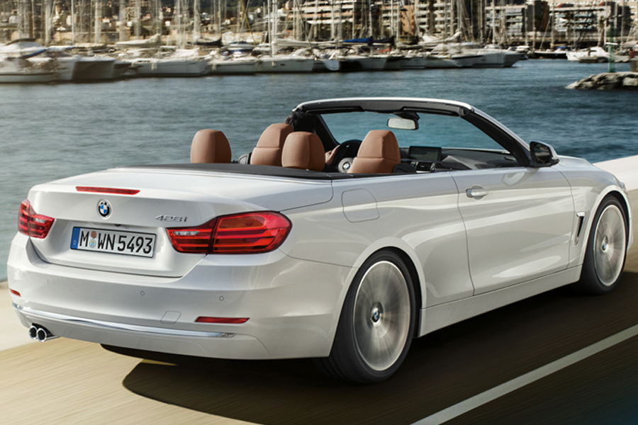 BMW adds a new number to its lineup, beginning with a swanky coupe