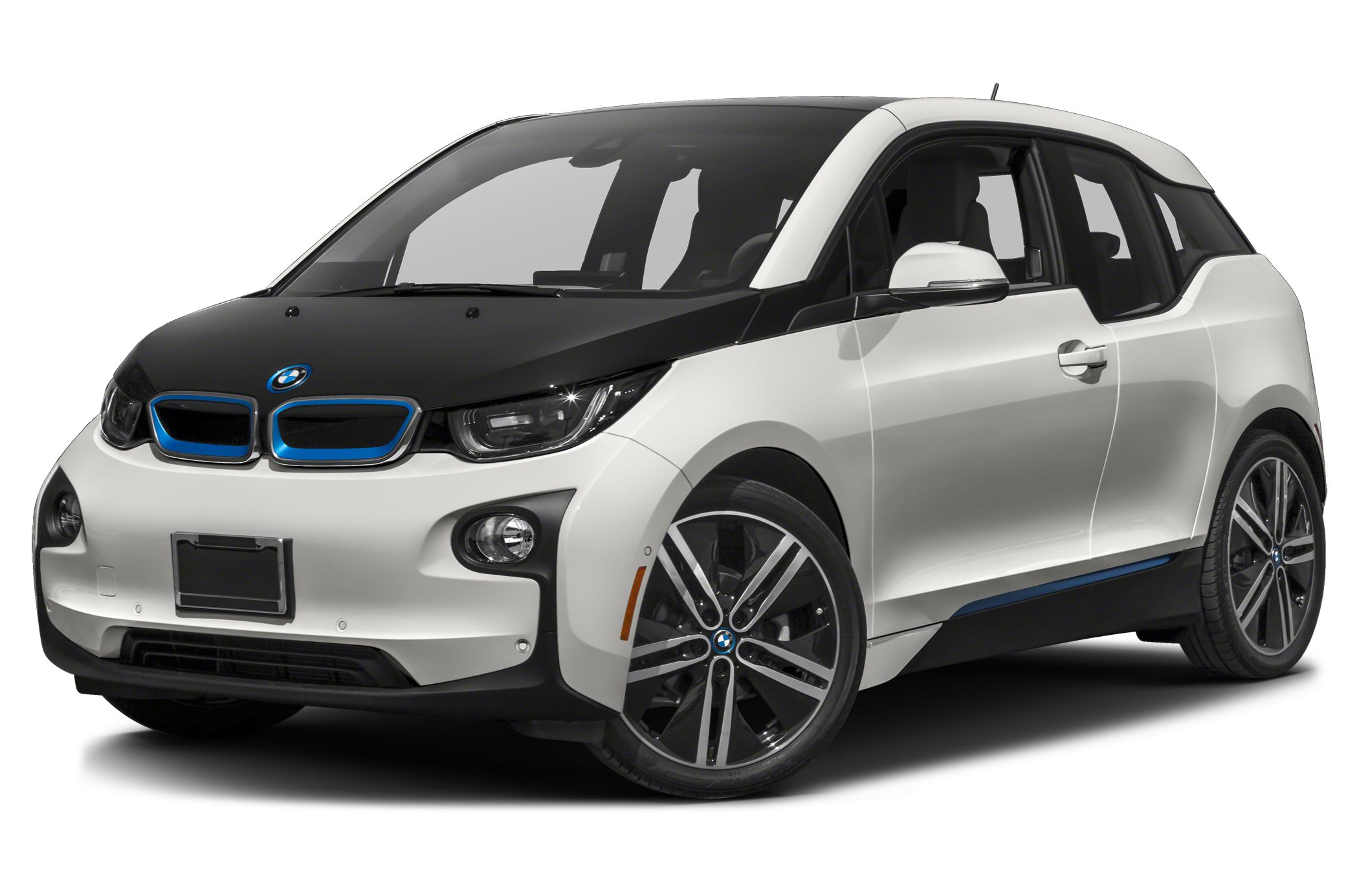 Bmw I3 Washington Auto Show