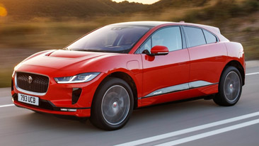 I-Pace_Front