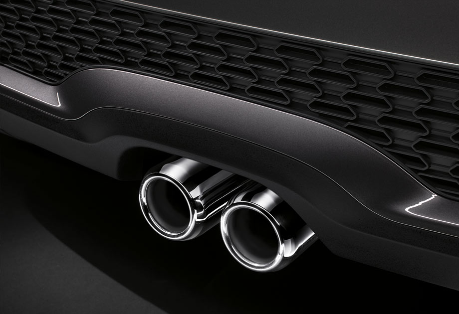 Can't go wrong with dual sport exhaust tips.