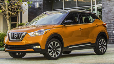 Nissan today announced a ,990 starting price for the all-new 2018 Nissan Kicks, which goes on sale later this spring at Nissan dealerships nationwide.