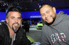 Richard Rawlings - Feb. 5, 2013