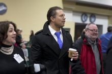 The Miz - Jan. 28, 2014
