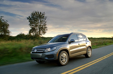 Tiguan-Limited