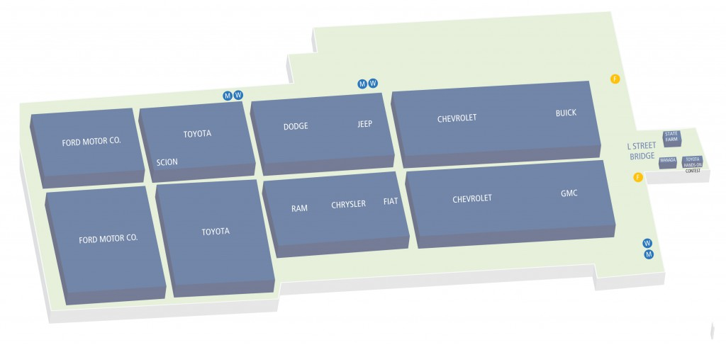 2014 AUTOSHOW FLOOR PLANS D-E.4