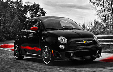 FeatAbarth