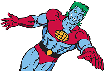 FeatCaptainPlanet