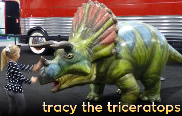FeatTracy