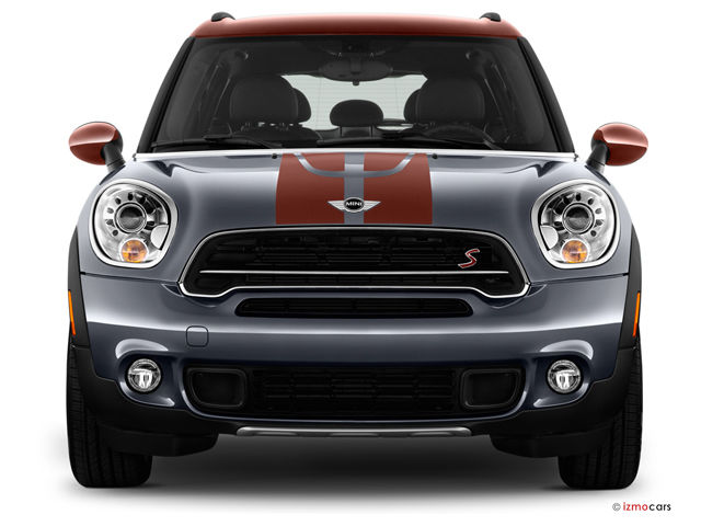 mini cooper se all4 washington auto show. Black Bedroom Furniture Sets. Home Design Ideas