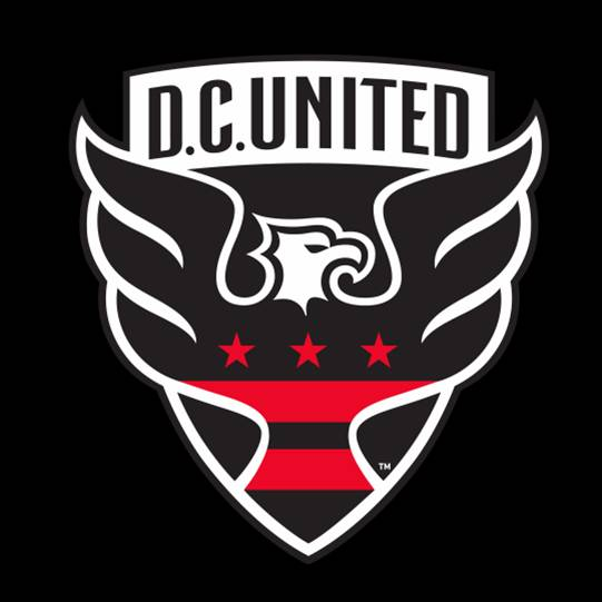 United Car Finance United Car Finance: D.C. United 2016 Logo