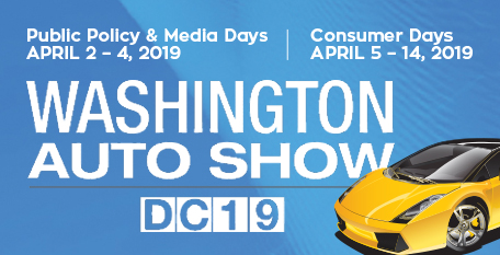 Tickets Hours Discounts Washington Auto Show - Washington dc car show coupons
